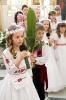 Урочисте Св. Причастя у Варшаві  - 2013