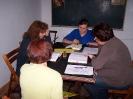 Розпочалися Таворські зустрічі для дорослих