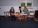 Ропочалися Таворські зустрічі для дорослих