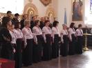 150-та річниця смерті Т.Г. Шевченка у Венгожеві