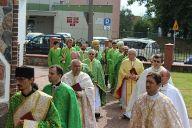25-ліття парафії Пресвятої Тройці в м. Гіжицько 2016_2