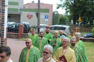 25-ліття парафії Пресвятої Тройці в м. Гіжицько 2016_3