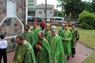 25-ліття парафії Пресвятої Тройці в м. Гіжицько 2016_4