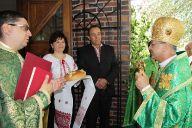 25-ліття парафії Пресвятої Тройці в м. Гіжицько 2016_6