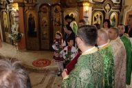 25-ліття парафії Пресвятої Тройці в м. Гіжицько 2016_8