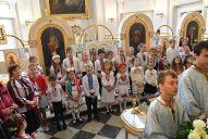 14-10-2017 - Ювілейні Святкування - Архиєрейська Літургія_1