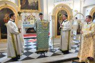 Ювілейні Святкування-14-10-2017- Архиєрейська Літургія (2)