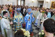 14-10-2017 - Ювілейні Святкування - Архиєрейська Літургія_7