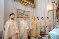 15-10-2017 - Ювілейні Святкування - Архиєрейська Літургія_16