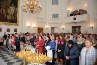 15-10-2017 - Ювілейні Святкування - Архиєрейська Літургія_21