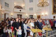 15-10-2017 - Ювілейні Святкування - Архиєрейська Літургія_29