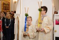 15-10-2017 - Ювілейні Святкування - Архиєрейська Літургія_32