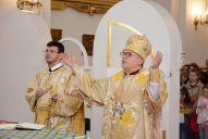 15-10-2017 - Ювілейні Святкування - Архиєрейська Літургія_33