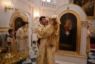 15-10-2017 - Ювілейні Святкування - Архиєрейська Літургія_34