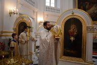 15-10-2017 - Ювілейні Святкування - Архиєрейська Літургія_35