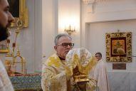 15-10-2017 - Ювілейні Святкування - Архиєрейська Літургія_37