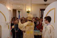 15-10-2017 - Ювілейні Святкування - Архиєрейська Літургія_43