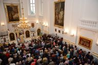 15-10-2017 - Ювілейні Святкування - Архиєрейська Літургія_47