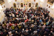 15-10-2017 - Ювілейні Святкування - Архиєрейська Літургія_51