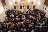 15-10-2017 - Ювілейні Святкування - Архиєрейська Літургія_52