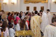 15-10-2017 - Ювілейні Святкування - Архиєрейська Літургія_55
