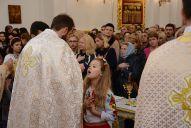 15-10-2017 - Ювілейні Святкування - Архиєрейська Літургія_56