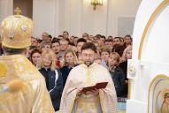15-10-2017 - Ювілейні Святкування - Архиєрейська Літургія_59
