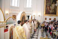 15-10-2017 - Ювілейні Святкування - Архиєрейська Літургія_63