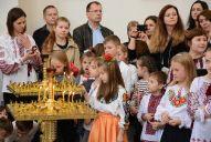 15-10-2017 - Ювілейні Святкування - Архиєрейська Літургія_68