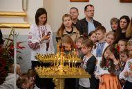 15-10-2017 - Ювілейні Святкування - Архиєрейська Літургія_71