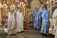 Ювілей 25-ліття греко-католицької парафії Св. Василія Великого в Кентшині  2015_1