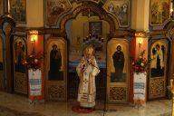 Єпископ помічник Варшавсько-Перемиської Архиєпархії Кир Євген Попович у Гіжицьку 2014_3