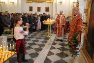 Відкриття Ювілею 400-ліття Василіянського Чину у Провінції Покрови в Польщі  (2)