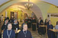 Перший форум монашеста Перемишльсько-Варшавської архиєпархії  (2)
