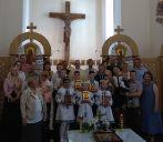 Відбулася знаменна подія - річниця Святої Сповіді 2018_6