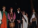 Святвечір у Венгожеві