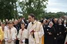Парафія в Круклянках 50 ліття парафії 2012
