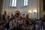 Св. Миколай у Варшаві -2016 (2)