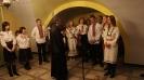 Вшанування пам'яті Великого Кобзаря - 2012