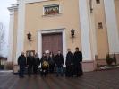 Слідами Св. Свящм. Йосафата - Вільнюс 2014