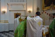 Священиче рукоположення у Варшавській Свято-Успенській обителі (2)