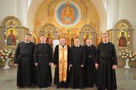 Завершилась Генеральна канонічна візитація Свято-Успенської Провінції в Польщі 2015 (2)