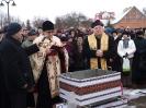 Празник Богоявлення у Венгожеві