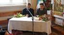 Презентація у Банях Мазурських