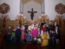 Св. Миколай у Венгожеві 2011