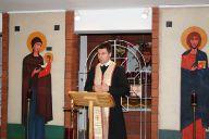 Духовні вправи у Венгожеві 2014 (2)