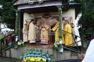 Храмовий празник у Хшанові 2014 (2)
