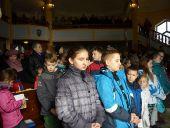 В Гіжицьку завершилися реколекції 2015_2