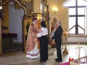 В Гіжицьку завершилися реколекції 2015 (2)