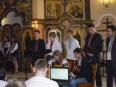 В Гіжицьку завершилися реколекції 2015_7